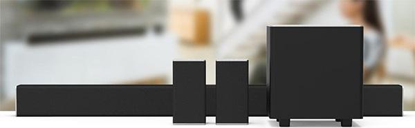 VIZIO-SB3851-D0-SmartCast38-5.1-Sound-Bar-System