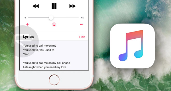 apple-music-lyrics-ios-10