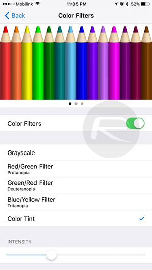 color-filters
