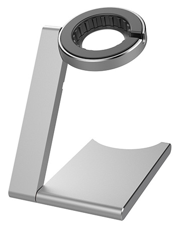 iClever-IC-WS05-Foldable-Premium-Aluminum-Apple-Watch-Stand
