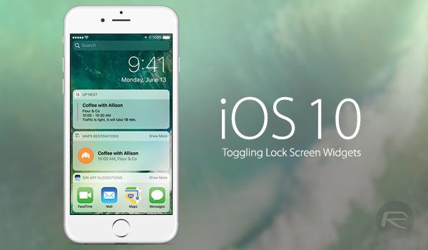 ios-10-lock-scree-widgets