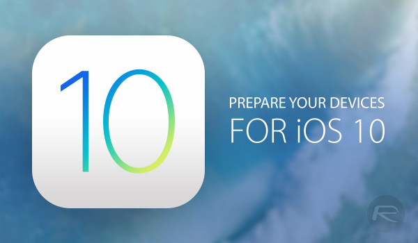 iOS-10-prepare main