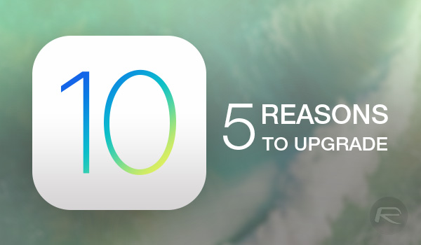 iOS-10-reasons-to-upgrade