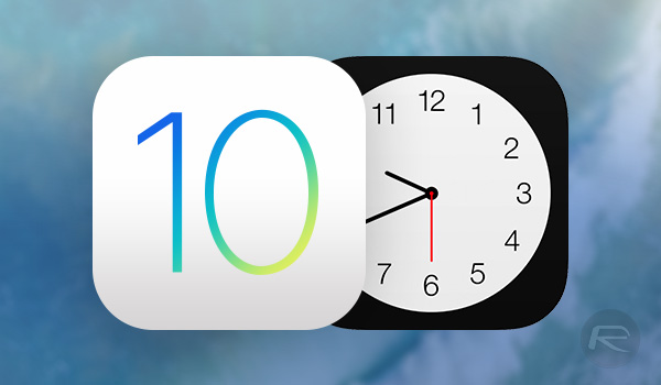iOS-10-release-time-global