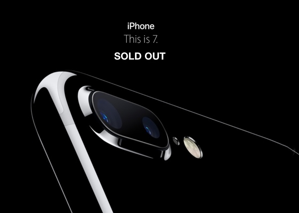 iphone-7-jet-black-sold-out