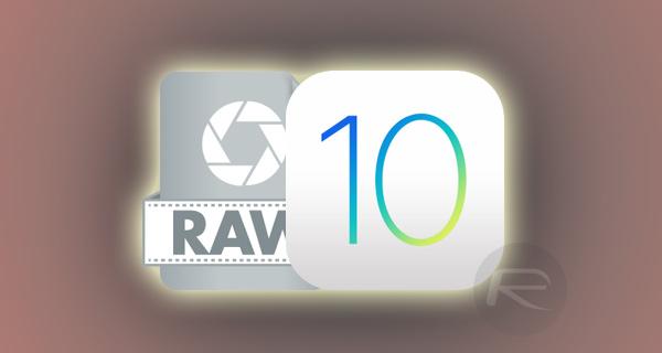 ios-10-raw-photos