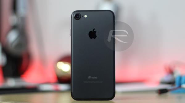 iphone 7 matte black 2