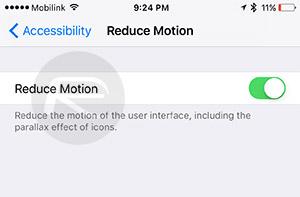 reduce-motion