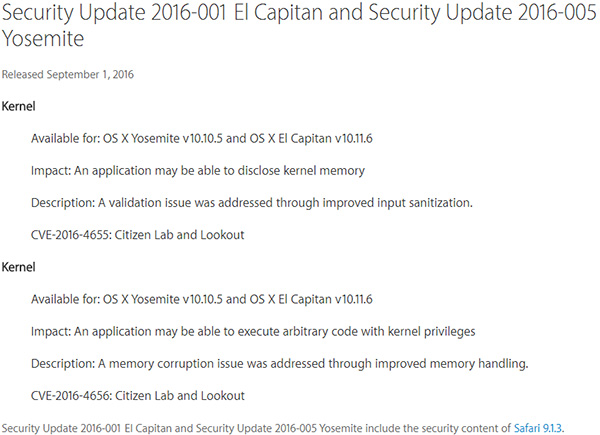 seucrity-update-os-x