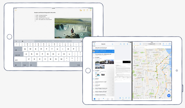 Dropbox-update-iOS-iPad