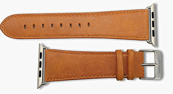 Jisoncase-JS-AW4-06A20-Leather-Wristband
