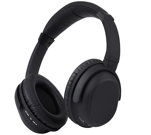 MARSEE-msh03-Active-Noise-Cancelling-Bluetooth-Headphones