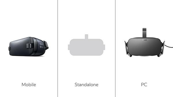 Oculus-Standalone-VR-headset