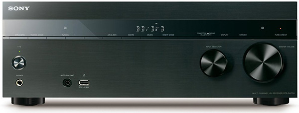 Sony-STRDH750-7.2-Channel-4K-AV-Receiver