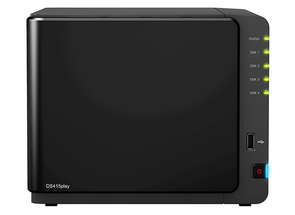 Synology-disk-station