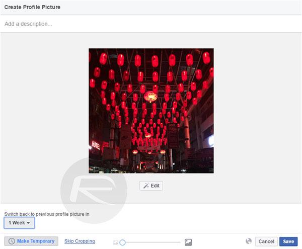 Temporary-profile-picture-Facebook