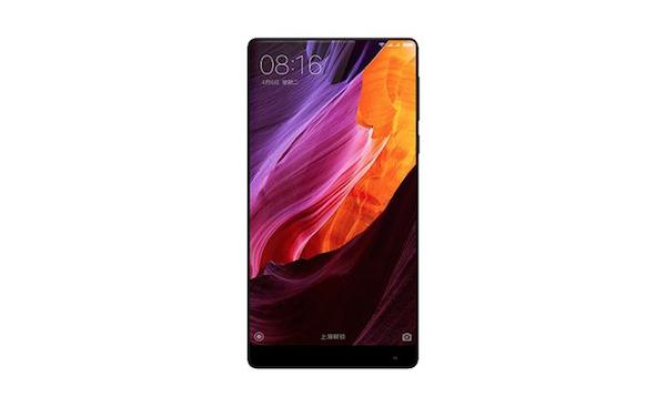 Xiaomi Mi Mix main