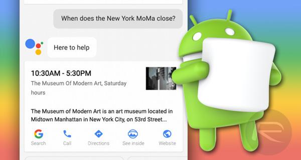 google-assistant-marshmallow