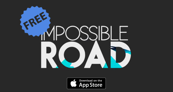 impossible-road-free