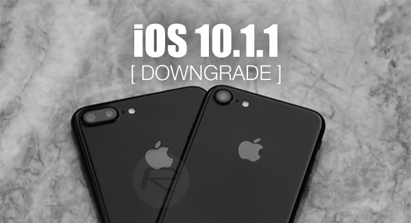 ios-10.1.1-downgrade