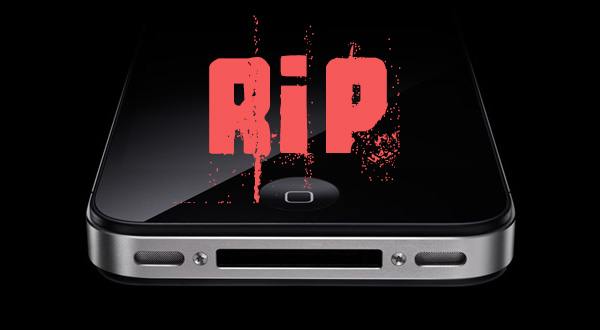 iphone-4-rip