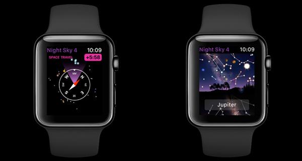 nightsky-4-apple-watch