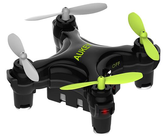 AUKEY-Mini-Drone,