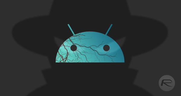 Android-spyware-malware