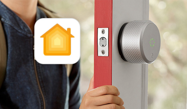 August-Smart-Lock-HomeKit