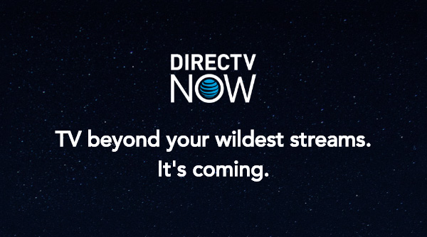 at t announces directv now streaming service sling tv debuts cloud