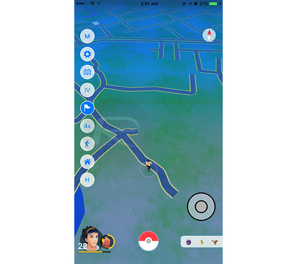Pokemon-Go++-hacked