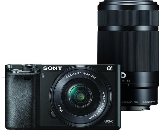 Sony-Alpha-a6000-ILCE6000YB-Mirrorless-Digital-Camera