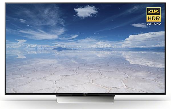 Sony-XBR55X850D-55-Inch-4K-Ultra-HD-Smart-TV