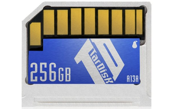 TarDisk-256GB