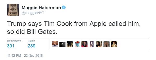 Trump-Cook