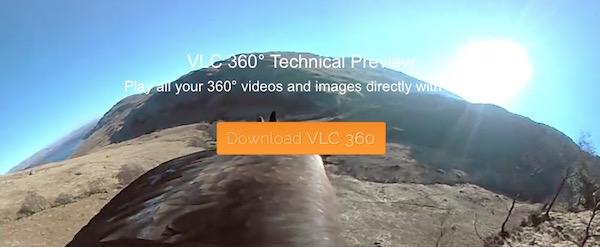 VLC 360