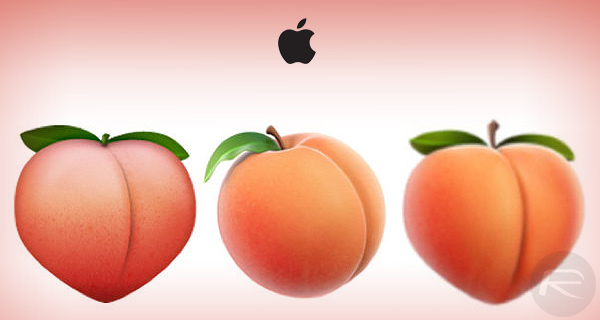 apple-peach-emoji
