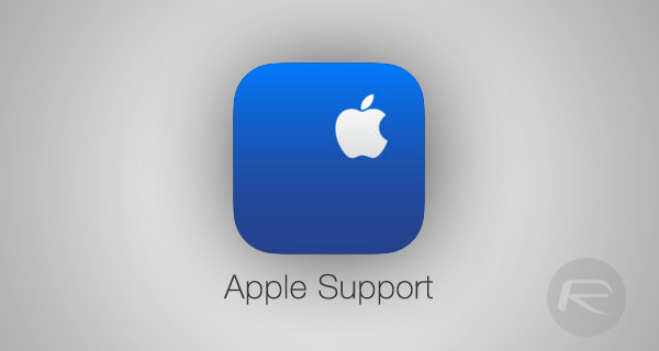 apple-support-app-main