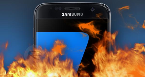 galaxy-s7-flames