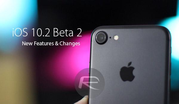 iOS-10-beta-2