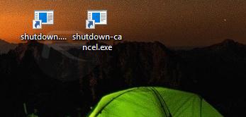 shutdown-shortcuts