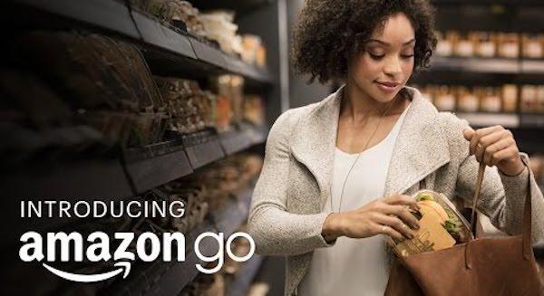 Amazon Go main