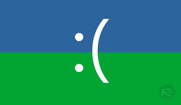 BSOD-green-screen-of-death-Windows-10