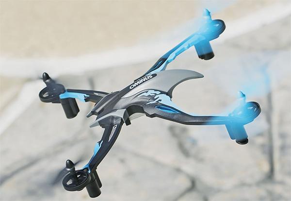 Dromida-Ominus-Unmanned-Aerial-Vehicle