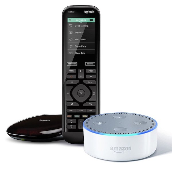 Harmony Echo dot