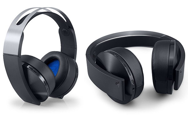 Sony-Platinum-Wireless-Headset