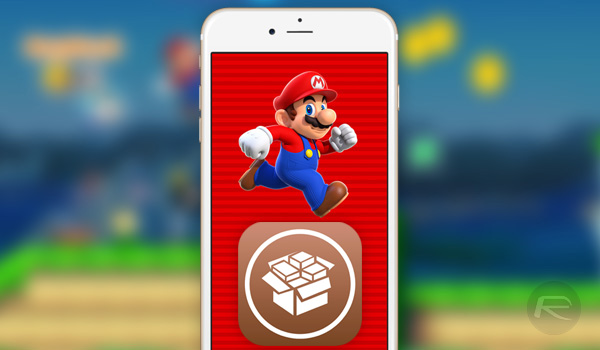 Super-Mario-Run-on-jailbroken-devices
