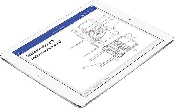 Visio-Viewer-iPad