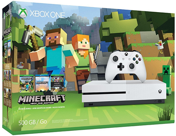 Xbox-One-S-500GB-Console---Minecraft-Bundle