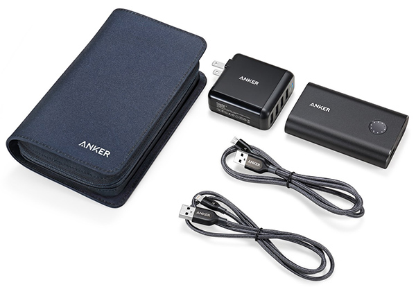 anker-charging